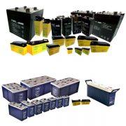 باتری TEC