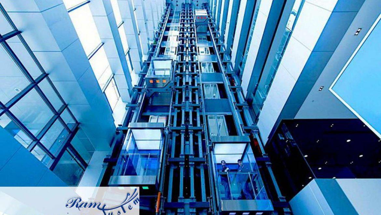 خرید یو پی اس برای آسانسور