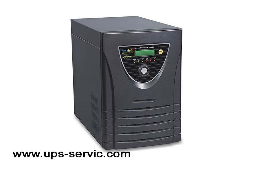 فروش انواع یو پی اس صنعتی با قیمت ارزان - رام سیستم