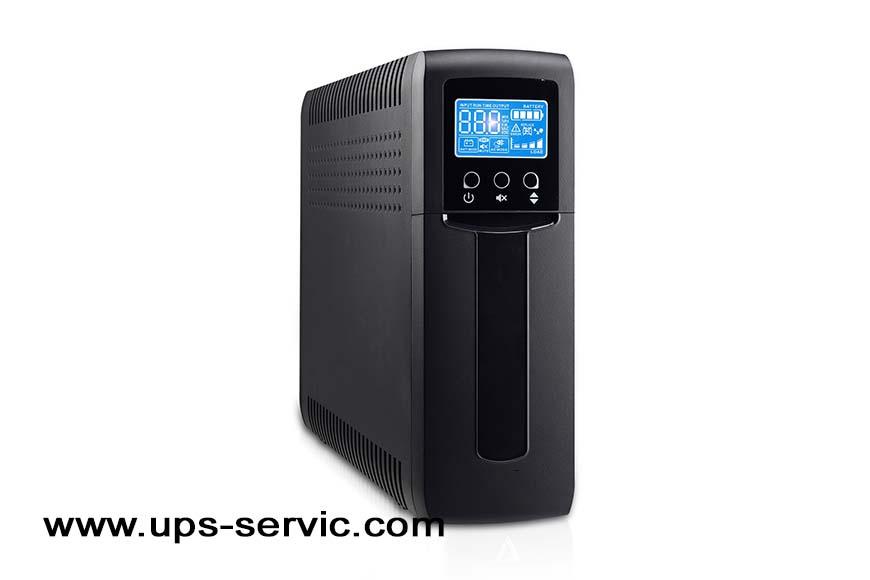 فروش انواع یو پی اس صنعتی-رام سیستم