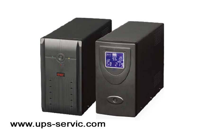 فروش انواع یو پی اس صنعتی- رام سیستم